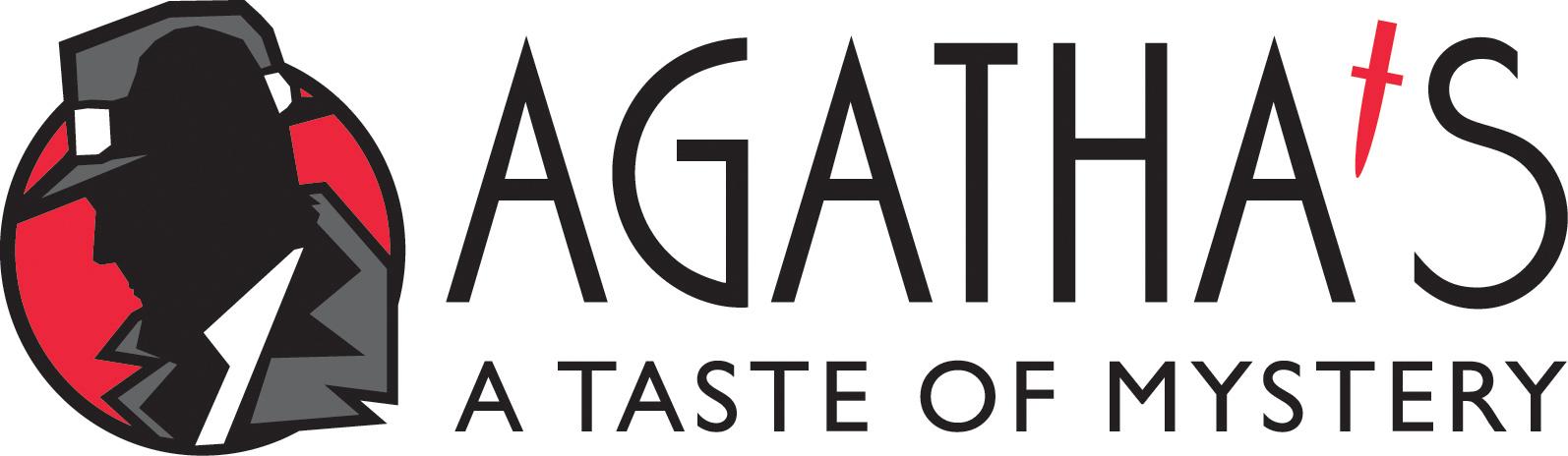 agatha's logo