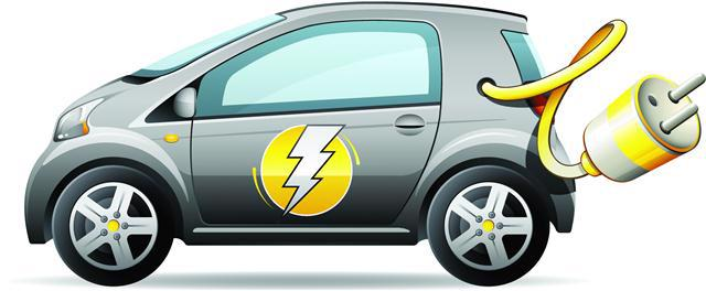 Electric car rebates