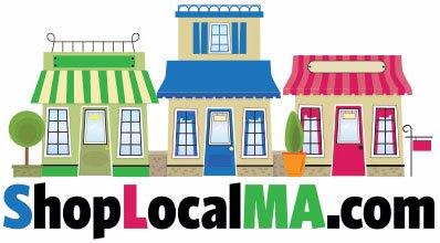 Shop Local MA Logo