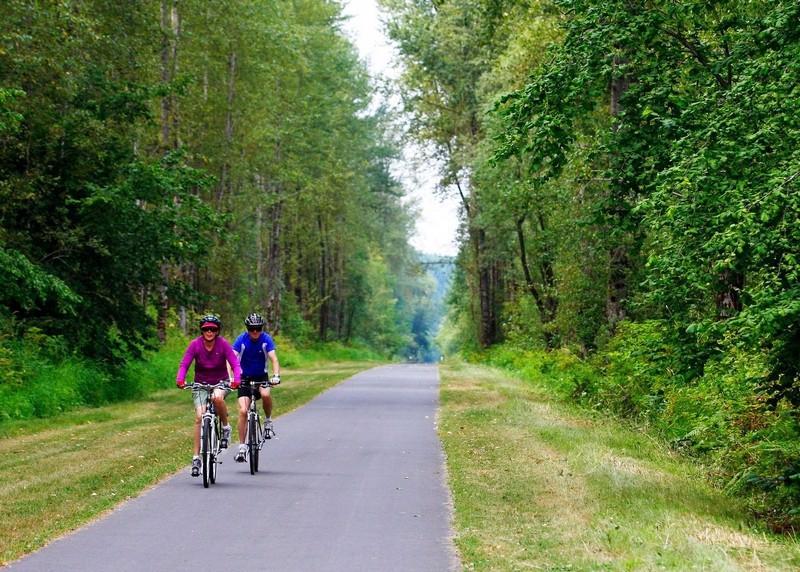 Marlborough Trails