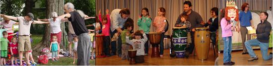 Marlborough - River's Edge Arts Alliance - Family Fun Festivals 2015