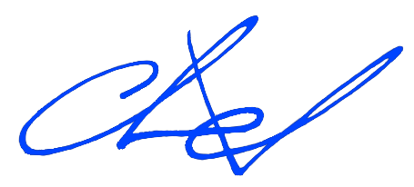 Charles Signature