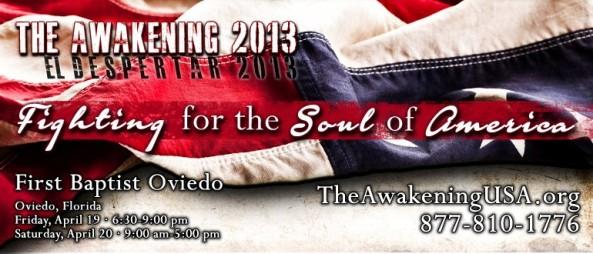 The Awakening 2013