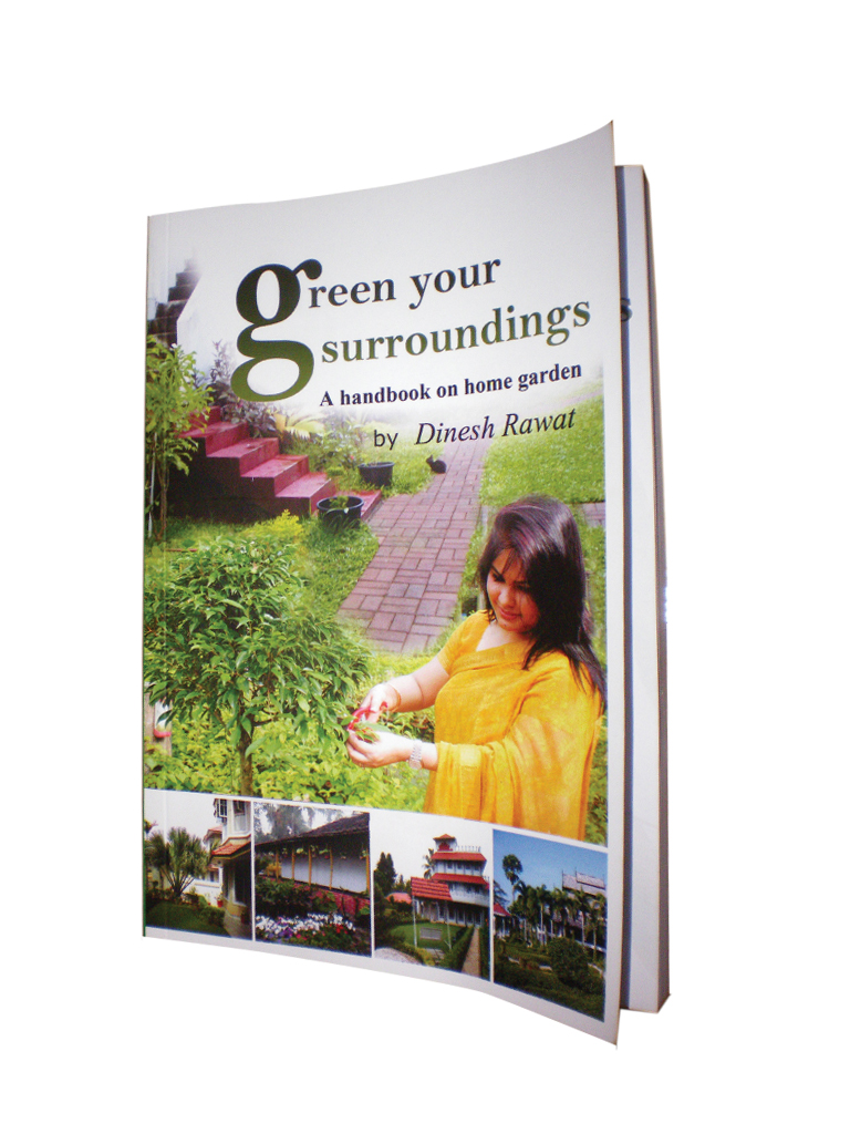 Easy to read and understand, Great help book on home gardenung,