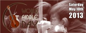 World Fiddle Day