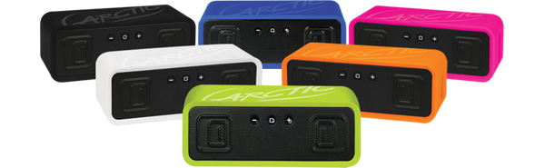 S113BT Bluetooth speaker