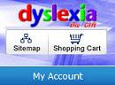 Loja de dislexia