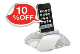 JBL iPod Speaker
