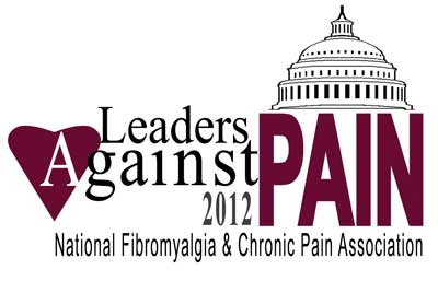 Leaders Against Pain Training Scholarship Program