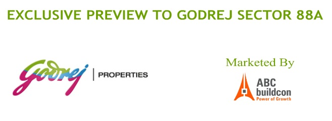 Godrej New launch in Sector 88A
