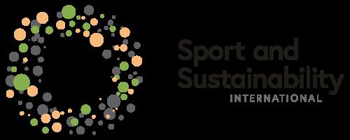 Sport and Sustainability logo