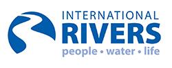 International Rivers logo