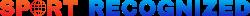 Sport Recognized logo