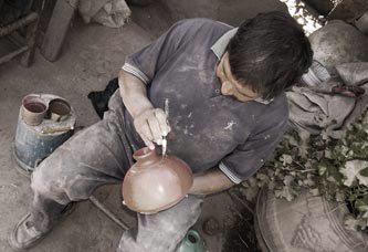 Estudios sobre cerámica en México