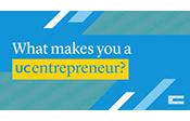 UC Entrepreneur logo