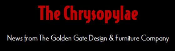 The Chrysopylae