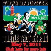 Turtle Trot 2011