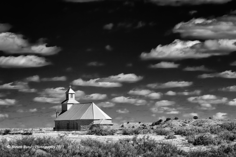 Gallegos Ranch Chapel
