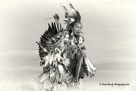 Native Omaha