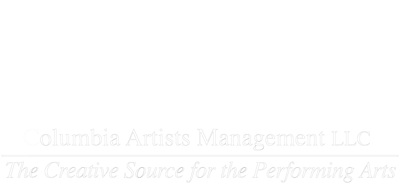 Columbia Artists Management - Sheldon Roster