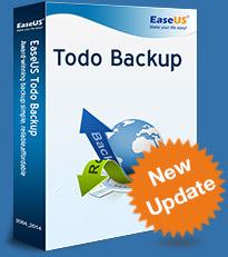 Todo Backup 8.5 New Upgrade