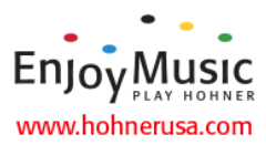 Enjoy Music - Play Hohner