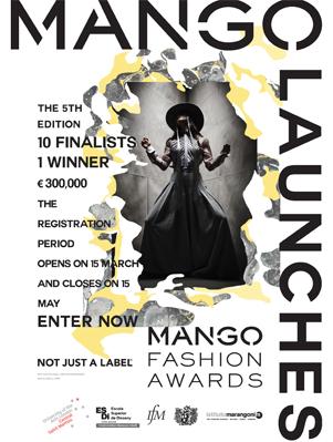 NJAL launches 5th MANGO Fashion Awards