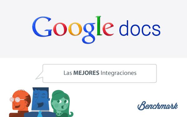Benchmark Email Google Docs Integration
