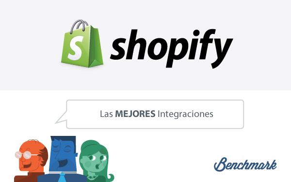 Benchmark Email Shopify Integration