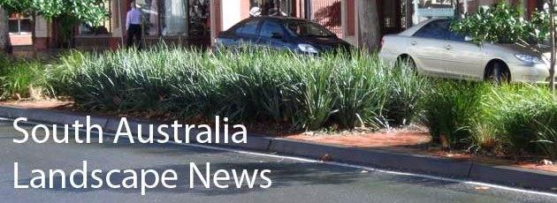 South Australia Landscape News