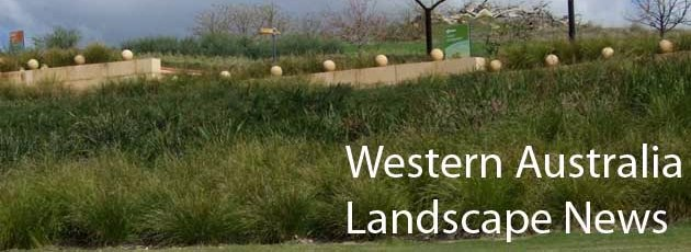 Western Australia Landscape News