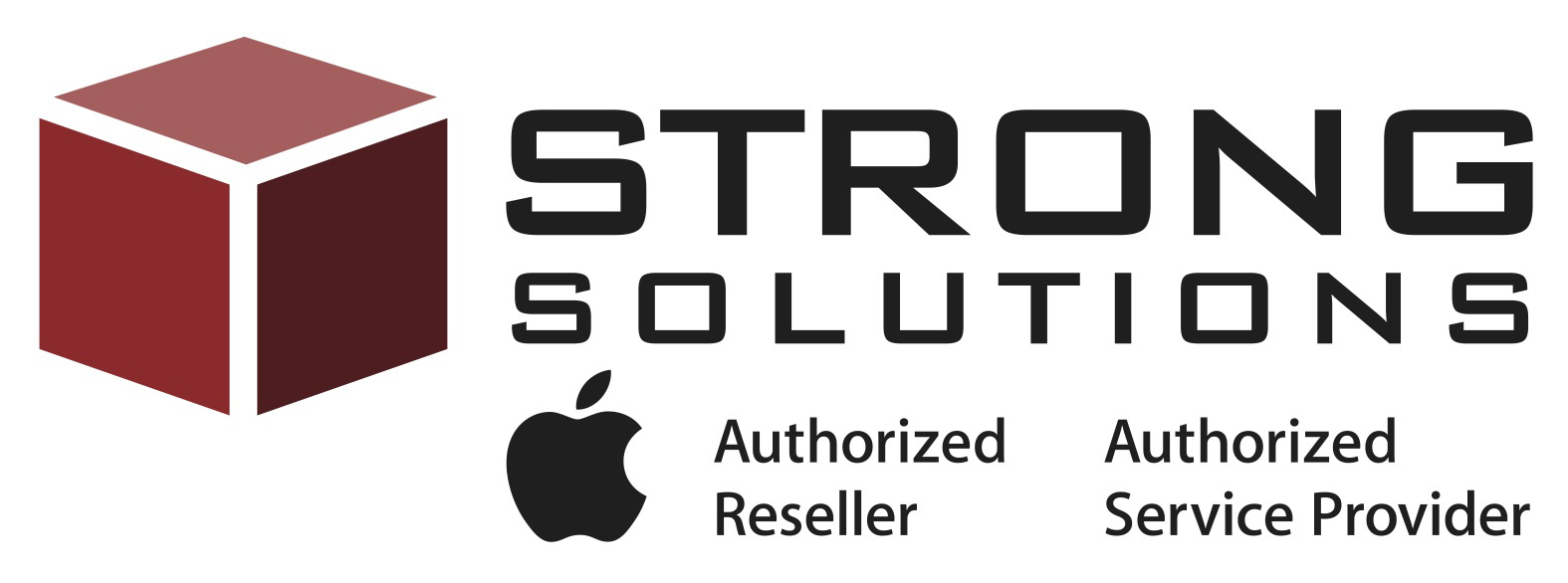 Strong Solutions - Apple Mac Sales & Service
