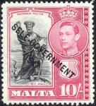 Stamps From British Europe