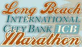 Long Beach International City Bank Marathon