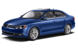 Volkswagen Nuevo Jetta rendimiento