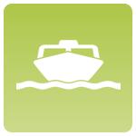 Ventajas y desventajas del transporte maritimo