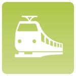 Ventajas y desventajas del transporte ferroviario