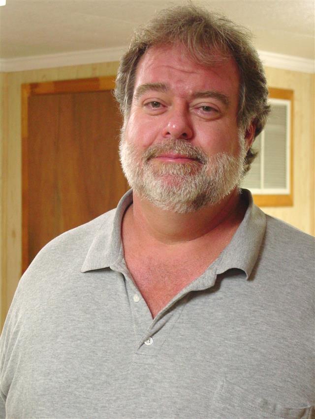 Photo of Alex G. Lafferty