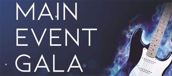 Main Event Gala