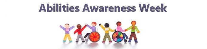 Abilities Awareness Week