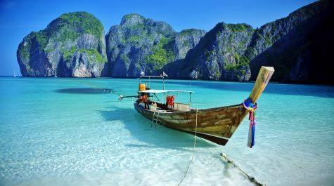 Revelion Thailanda 2018