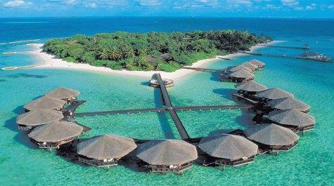 Revelion Maldive 2018