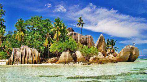 Revelion Seychelles 2018