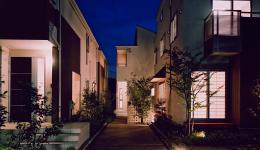 開発済みの完成宅地を取得の場合