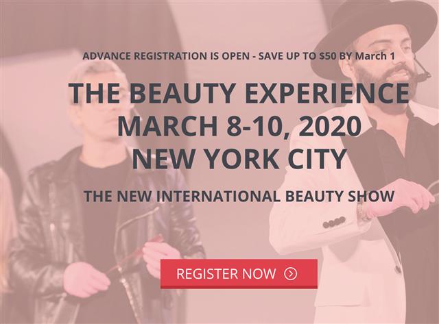 International Beauty Show New York