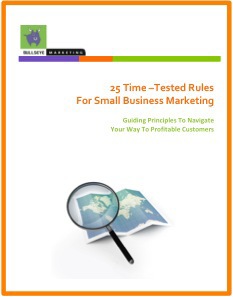 25 Time Tested Rules Cover