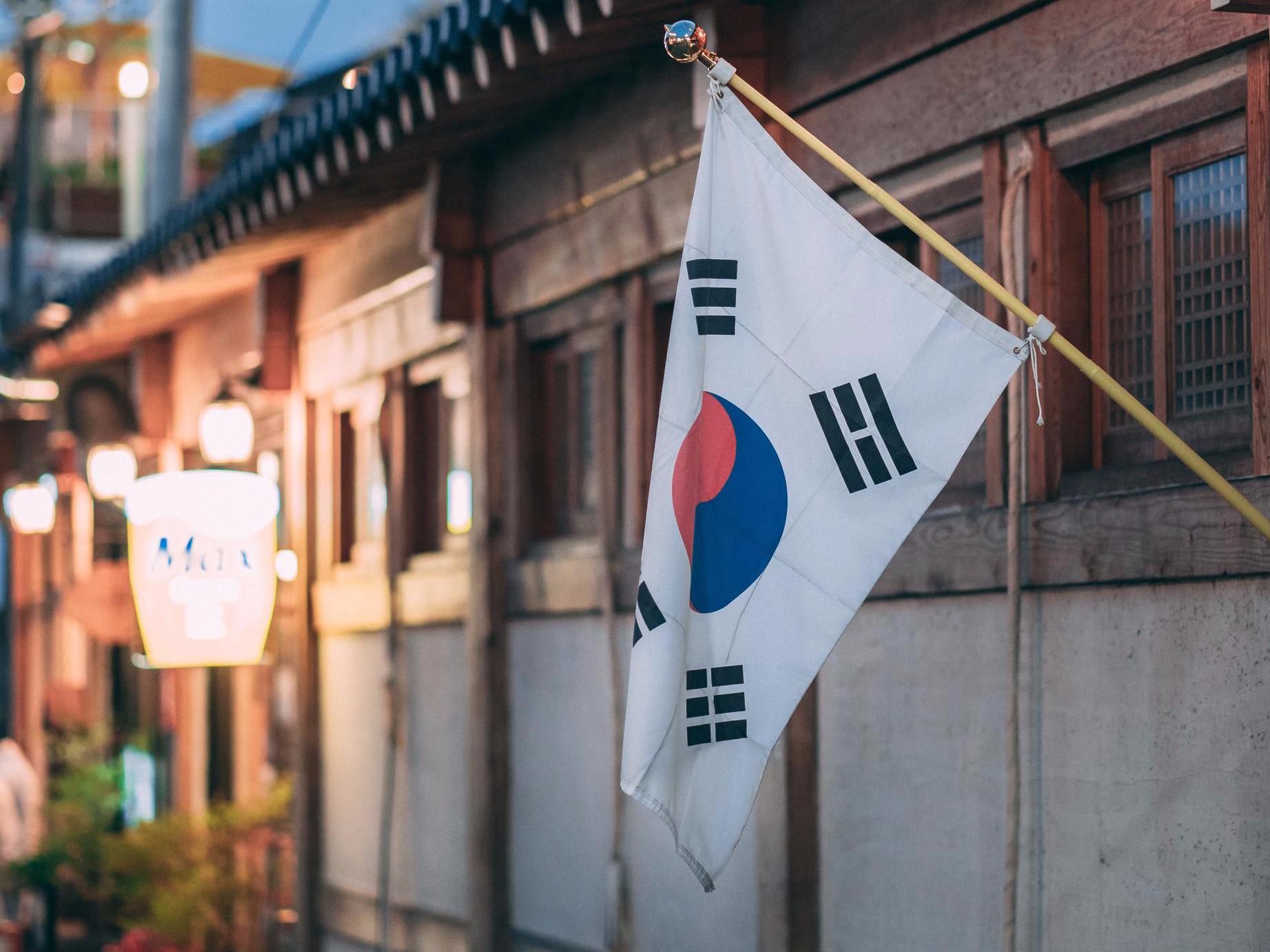 韓國・釜山
