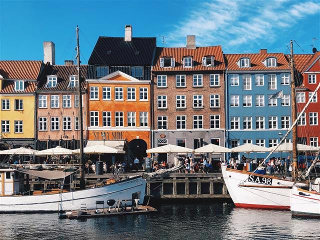 丹麥・哥本哈根