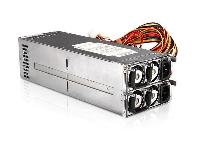 Xeal IS-960S2UPD8 960W 2U 80 Plus Redundant Power Supply