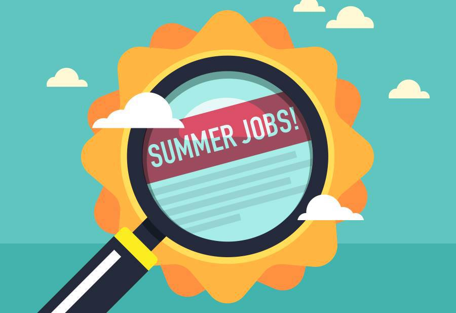 Summer Jobs Program
